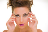 Model: Thais, MUA: Danielle Kasprzyk, Hair: Lillian Clemmey, Bella Life Models