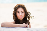 Model: Thais, MUA: Danielle Kasprzyk, Hair: Alexandra Eisemann, Bella Life Models