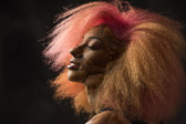 Model: Tia, MUA: Ashley Hursey, Hair: Misha Longford