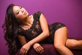 Model: Liz, MUA: Cassandra Ward