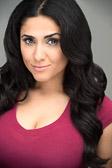 Model: Rita Khori, MUA: Cassandra Ward